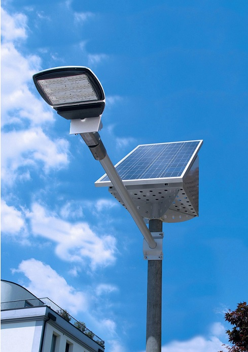 LSL Solar Kit - LSL Solar Kit